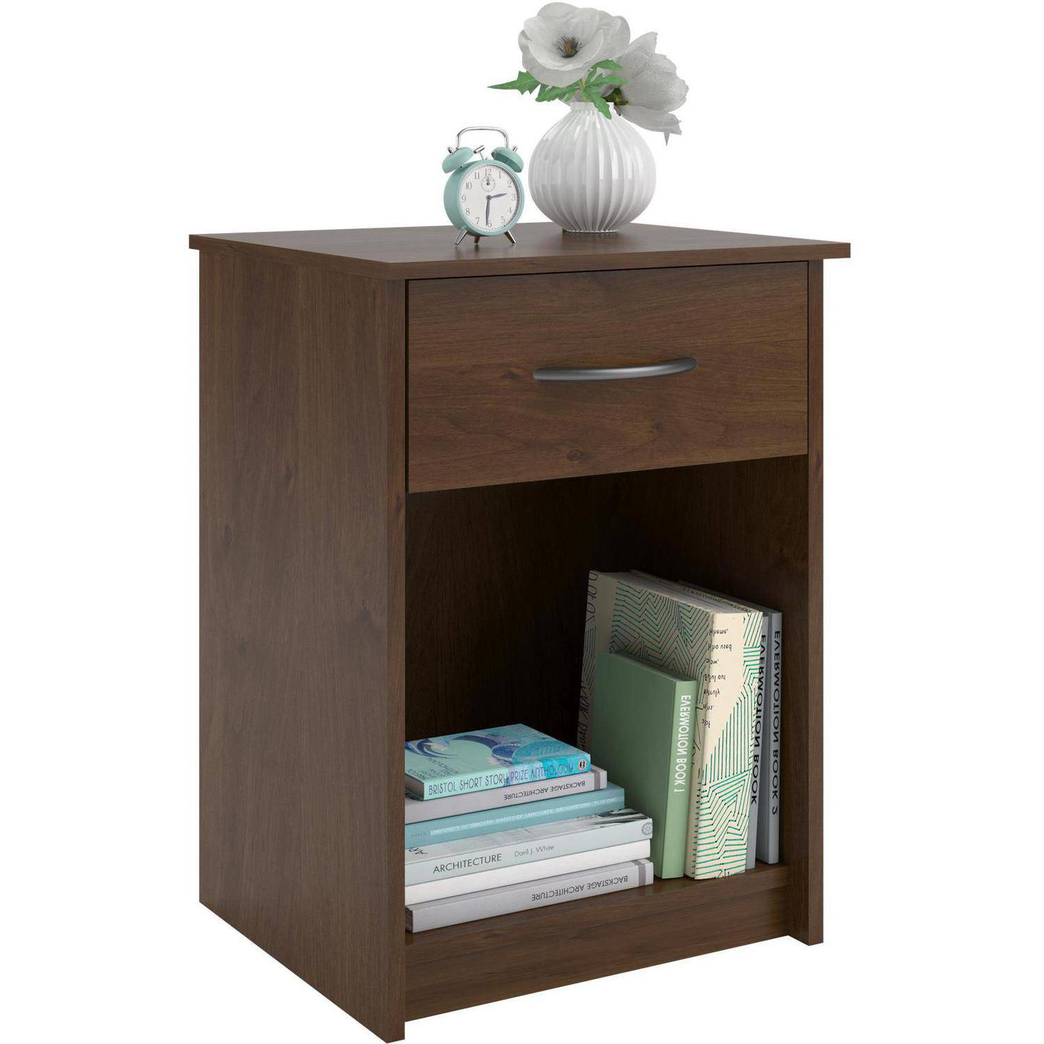 bedroom end tables with drawers inspiration tierra este nightstand night stand table drawer furniture unique stanley kids desk quarter sawn oak disney world restaurant