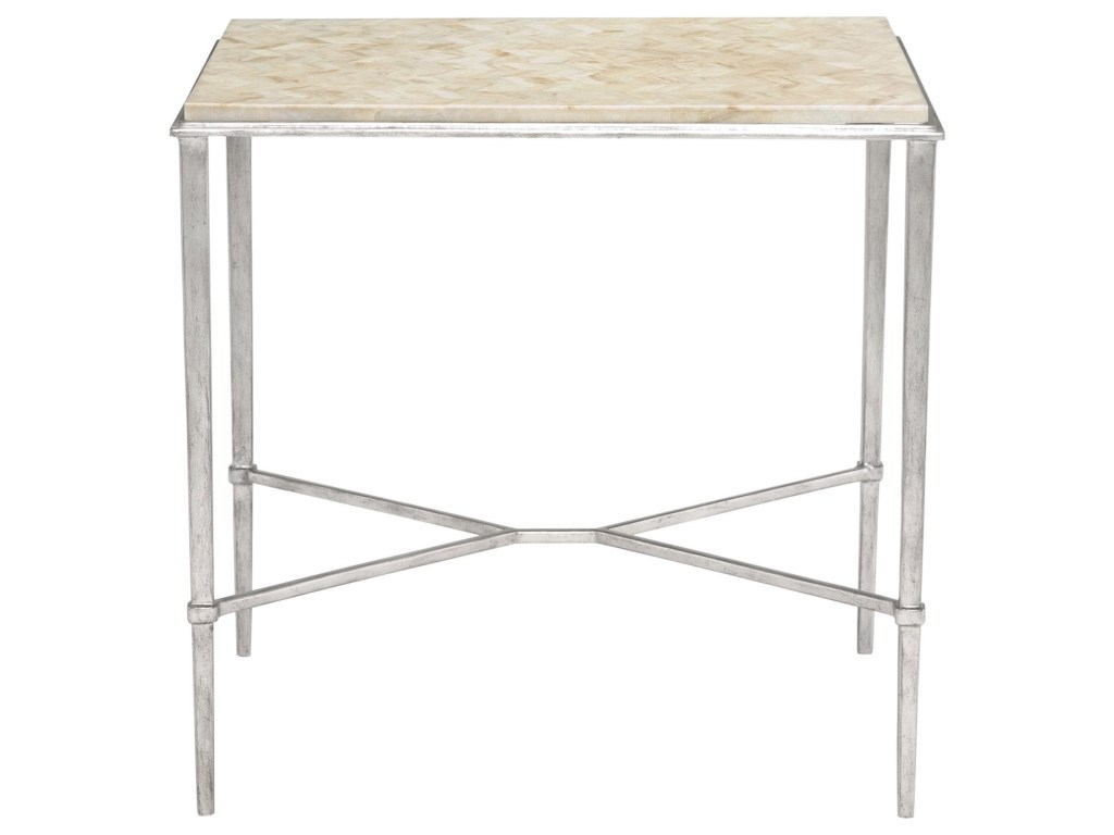 bernhardt solange side table with stone top darvin furniture end products color tables and coffee brown sofa accessories round glass dining room chairs small behind dog cage for