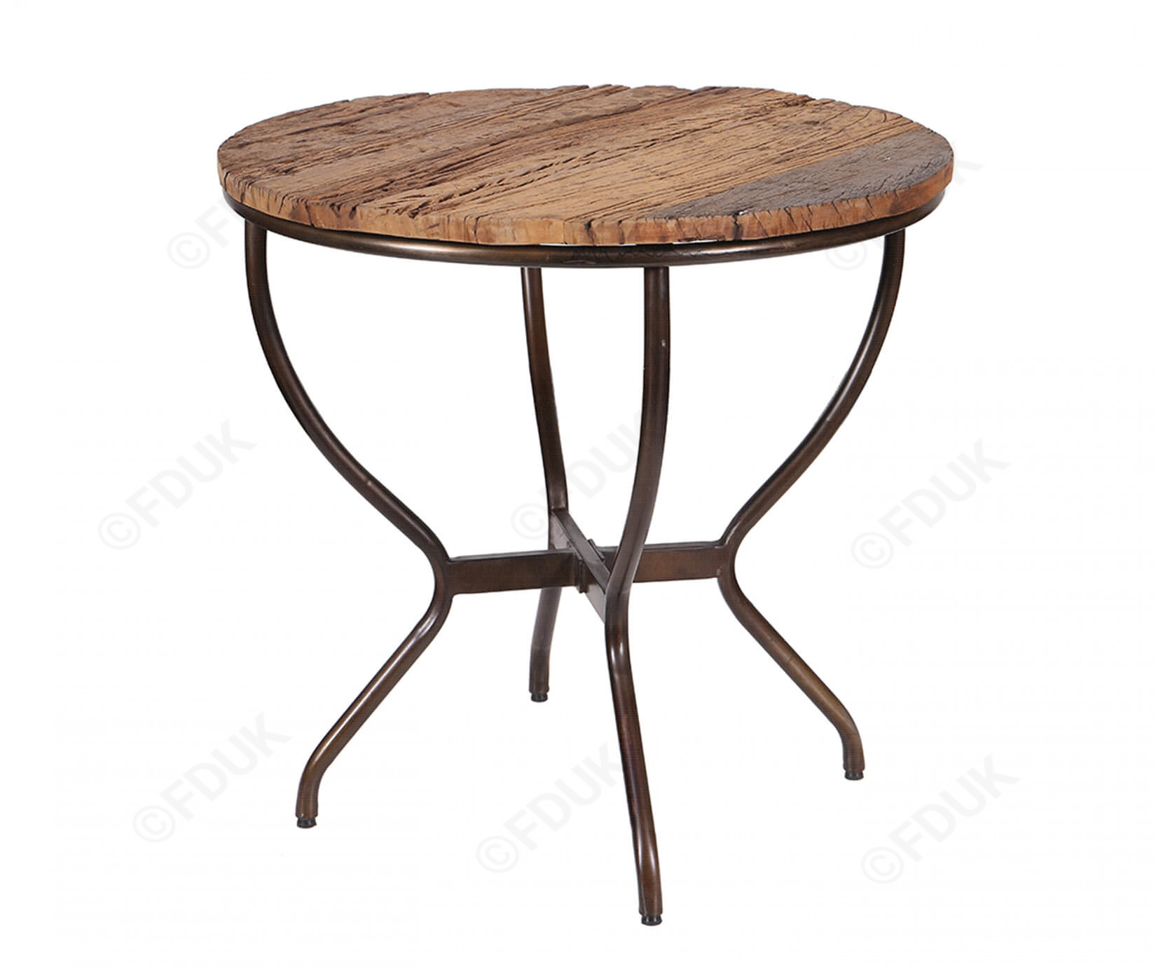besp oak railway leather furniture wooden top side table fduk best end tables for west elm urban sofa big lots living room sets acrylic nesting sauder home entertainment carolina
