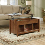 best coffee tables under lift top table nocrop sauder furniture end auburn cherry home hardware patio rustic country brown leather sectional sofa liberty collection narrow console 150x150