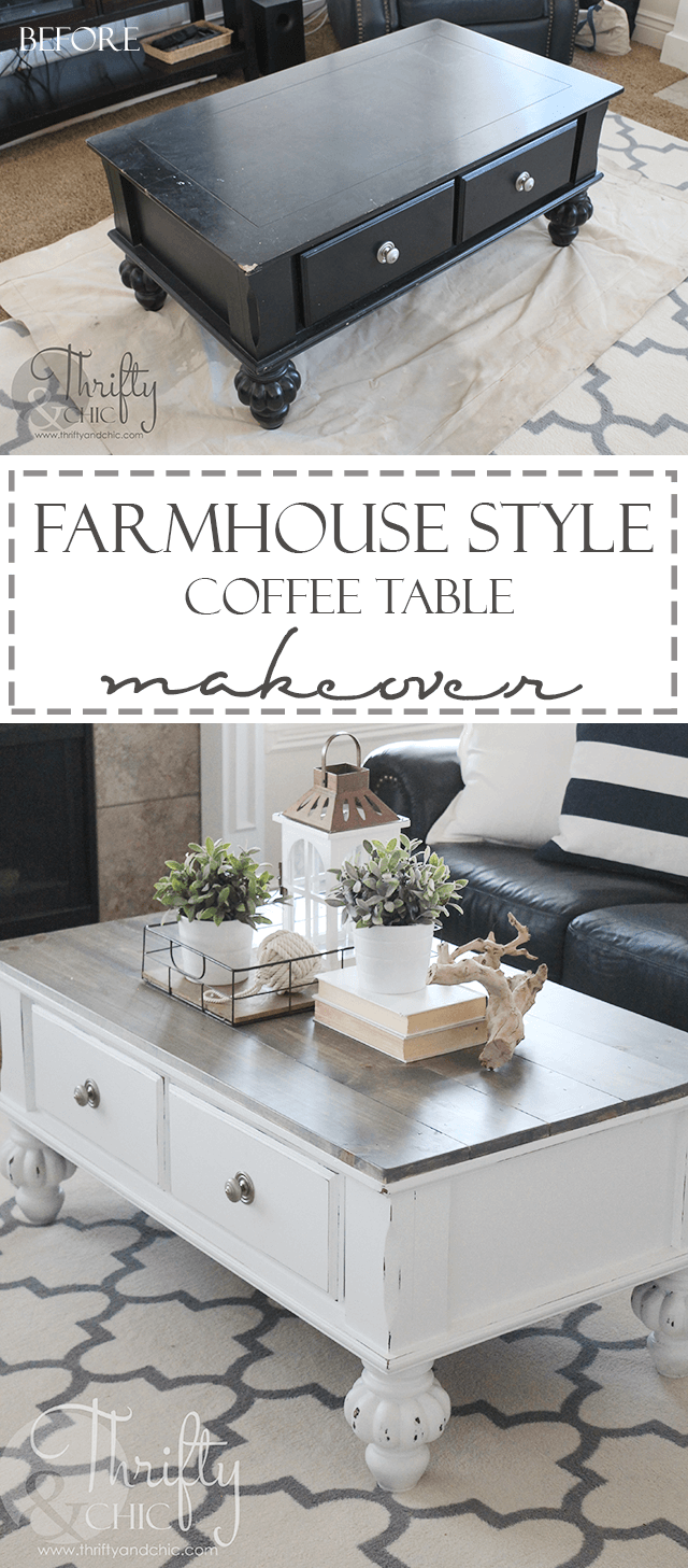 best diy farmhouse coffee table ideas and designs for homebnc end decor from dark dumpy sweet sophistication small wooden with drawers bedroom tall lamps mainstays piece wood