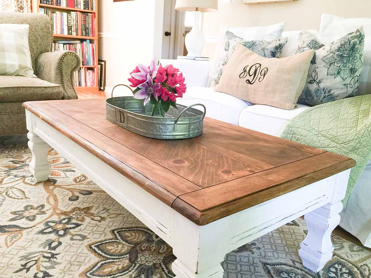 best diy farmhouse coffee table ideas and designs for homebnc end decor white oriental teak furniture homesense bedroom sets unfinished wood kitchen chairs sofa black heritage
