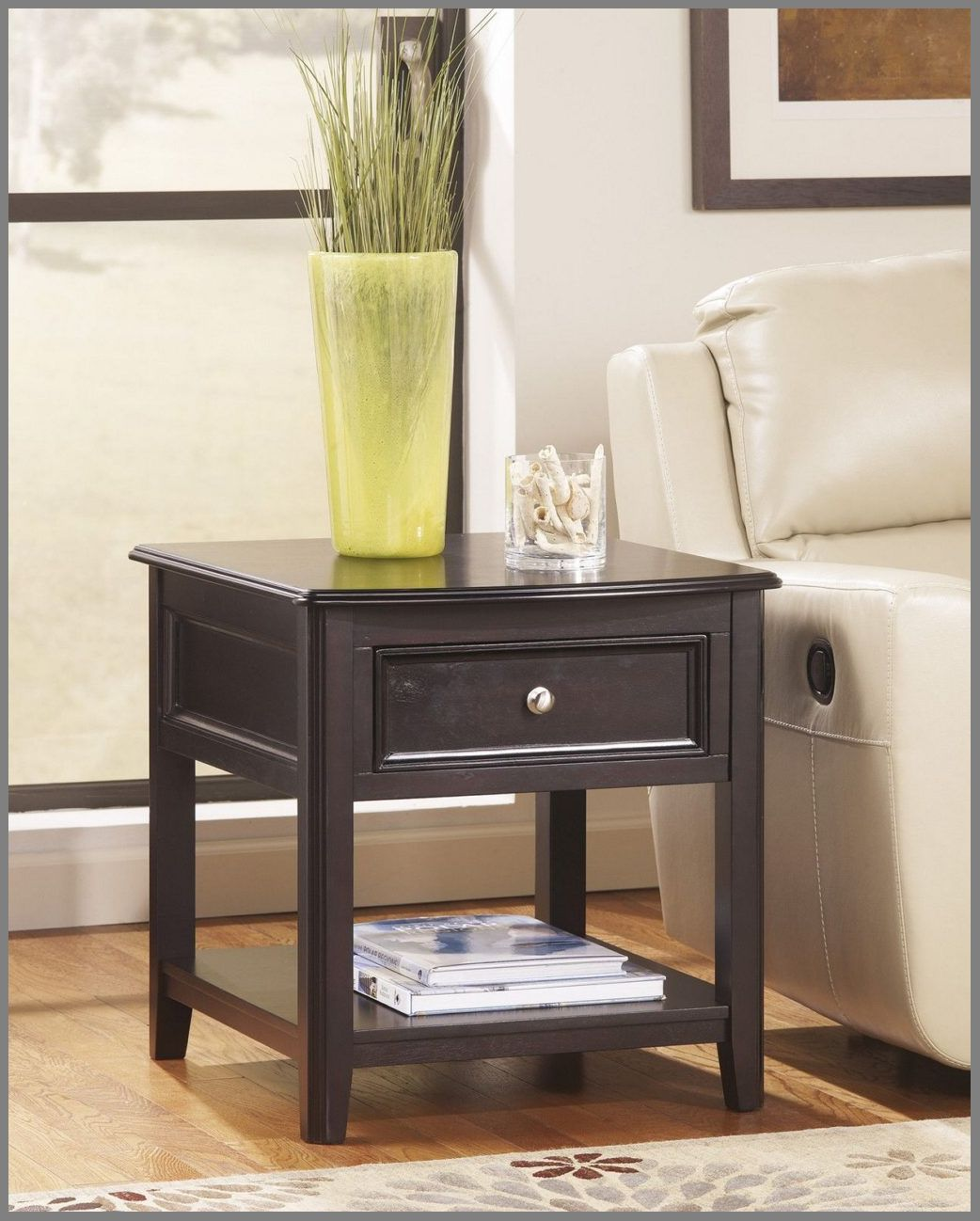best end tables decorating theme with dark wooden frames and square table ideas harveys oak furniture dog built into human rose gold marble coffee small drawers grey wood side
