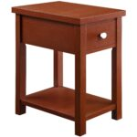 better homes gardens oxford square end table with drawer whalen furniture available blue red patio sets home hardware little tables for living room vintage coffee riverside 150x150