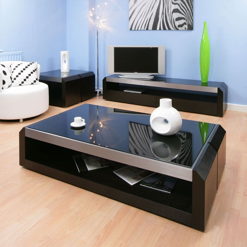 black glass square coffee table large end ethan allen emerson furniture side porter inch round top patio wood pallet couch wolfe creek amphitheater indoor dog house living room