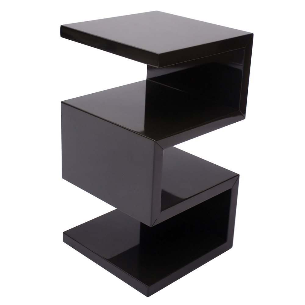 black modern end tables wrought iron accent for furniture tedxumkc decoration contemporary vintage white nightstand coffee surrey side table tray todds diner stanley lifestyles