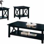 black wood coffee table set steal sofa furniture los and end tables angeles glass iron side wooden ikea tetra loveseat large blue dog crate friday medium oak recycled ashley hogan 150x150