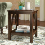 brass and glass end table wood tables broyhill coffee with storage accent rectangular dining base summerhill outdoor furniture thomasville allegro queen anne ethan allen skirt 150x150