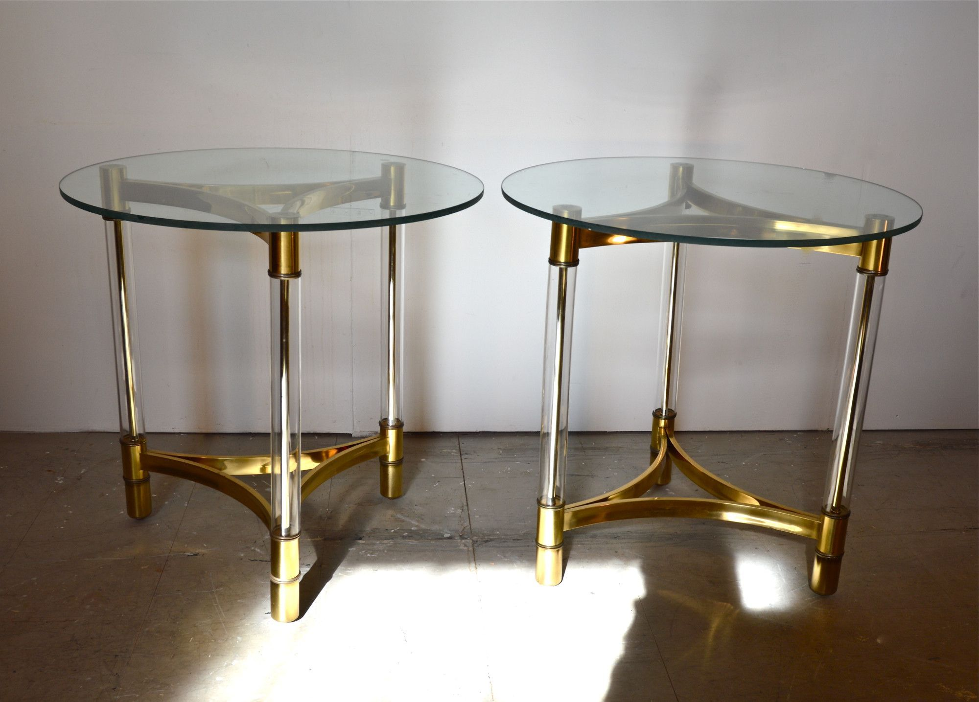 brass and glass end tables products table big lots furniture floor lamp magazine rack modern ideas small accessory beds henzler lazy boy porch hanging entertainment center antique