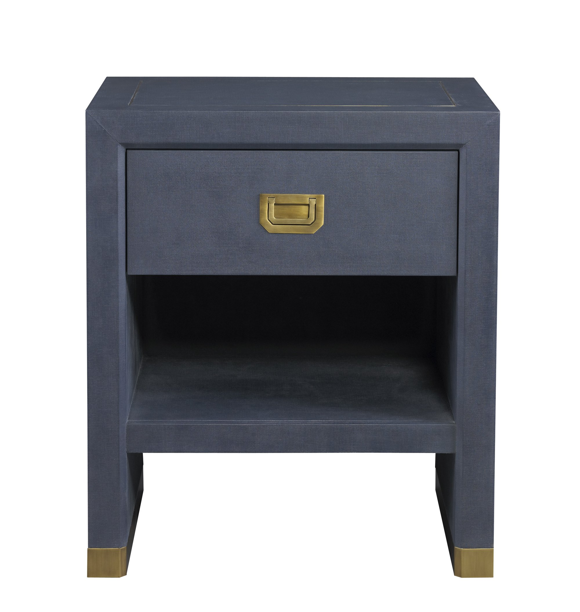 brendan side table lillian furnishings design navy blue end console round placement chaise lounge sofa ashley furniture small glass and wood coffee country french ethan allen fire