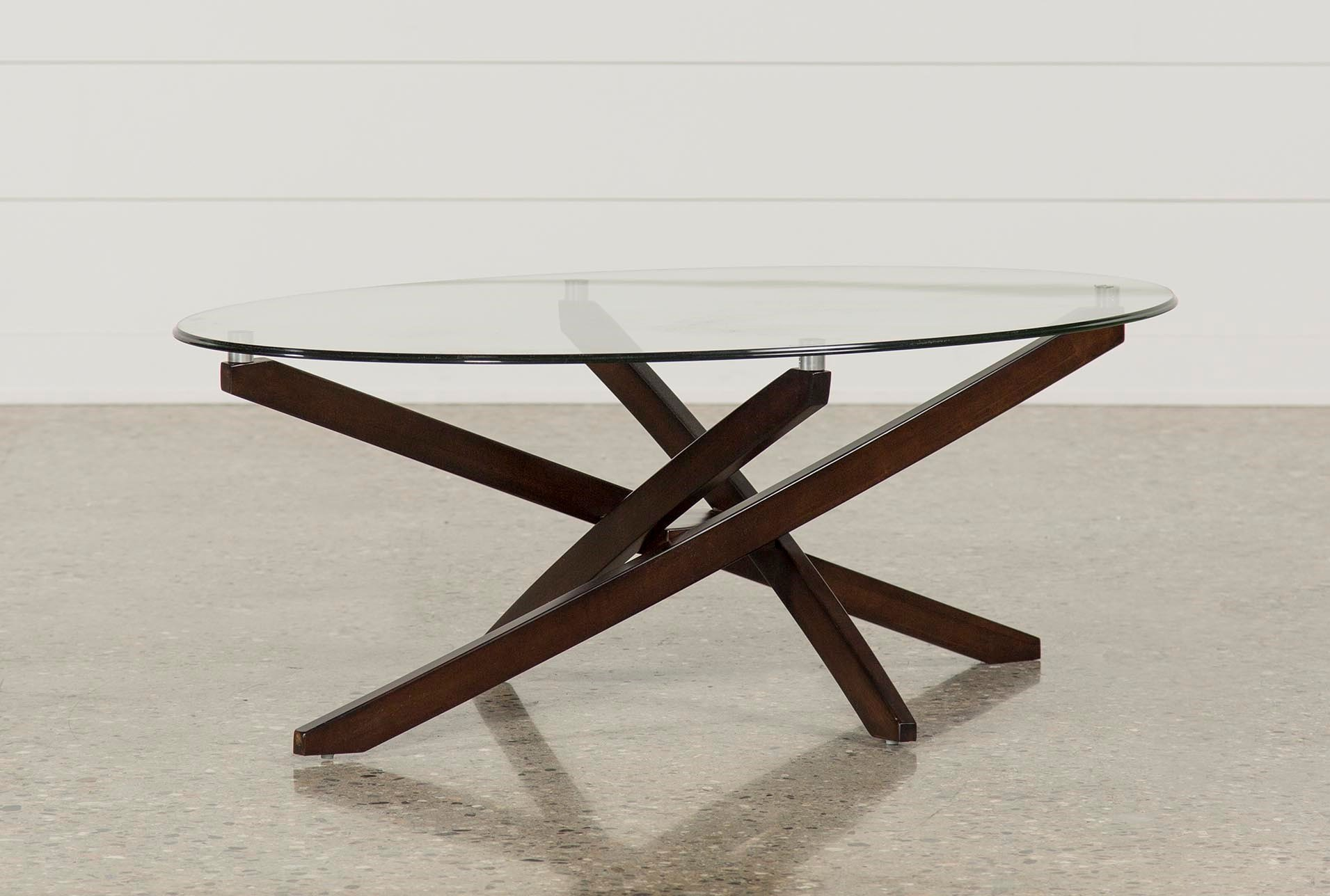 brisbane oval coffee table living spaces end tables furniture qty has been successfully your cart stoney creek caroline stanley homesense large mirrors macys console very slim