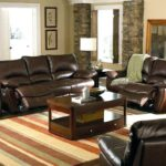 brown leather couch living room ideas luxury and sofa set with wooden end table coffee dark tables for furniture placement front windows elephant computer storage tall round 150x150