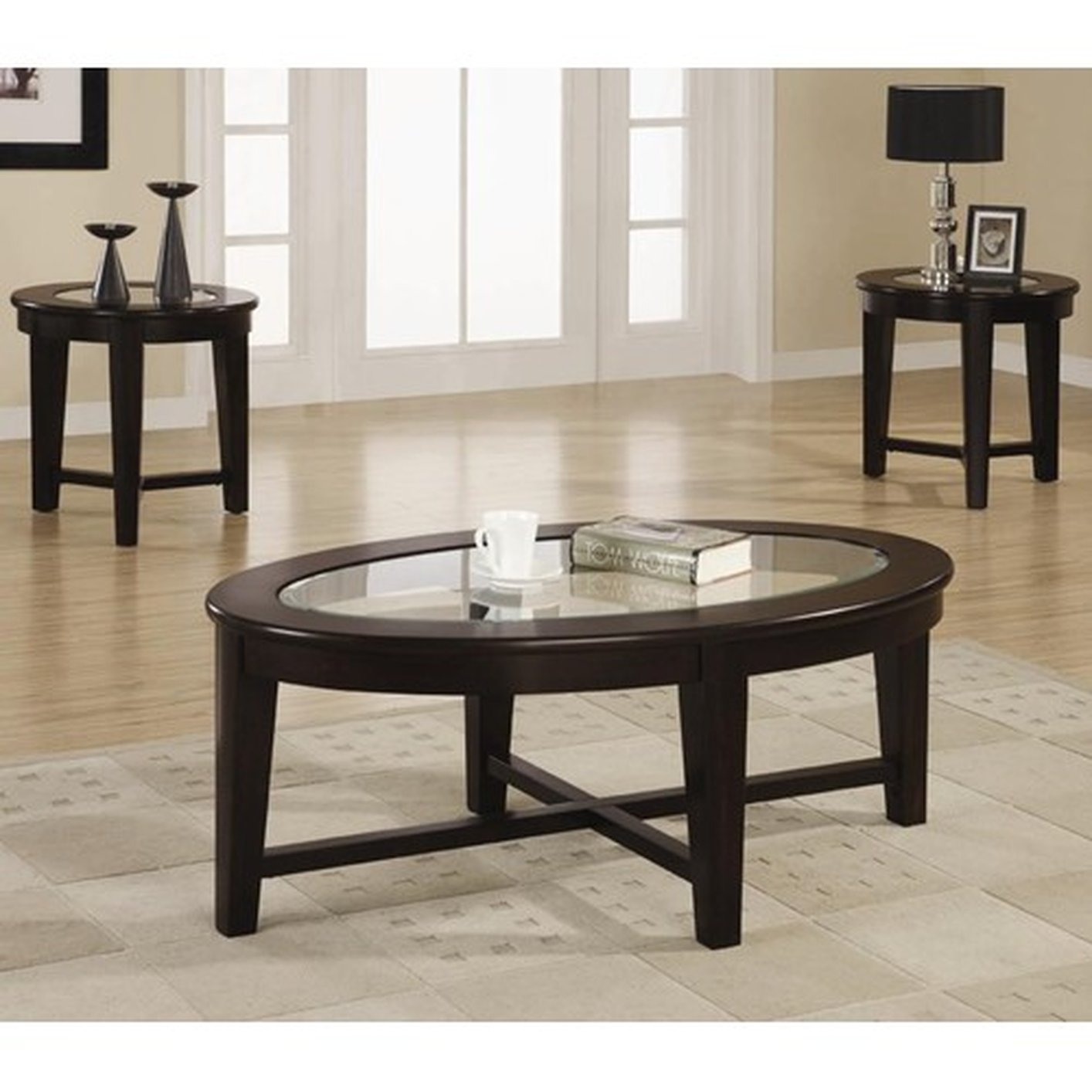 brown wood coffee table set steal sofa furniture los alexis glass end tables angeles outdoor folding top bedroom nesting vancouver large sets steel pipe side custom dog kennel