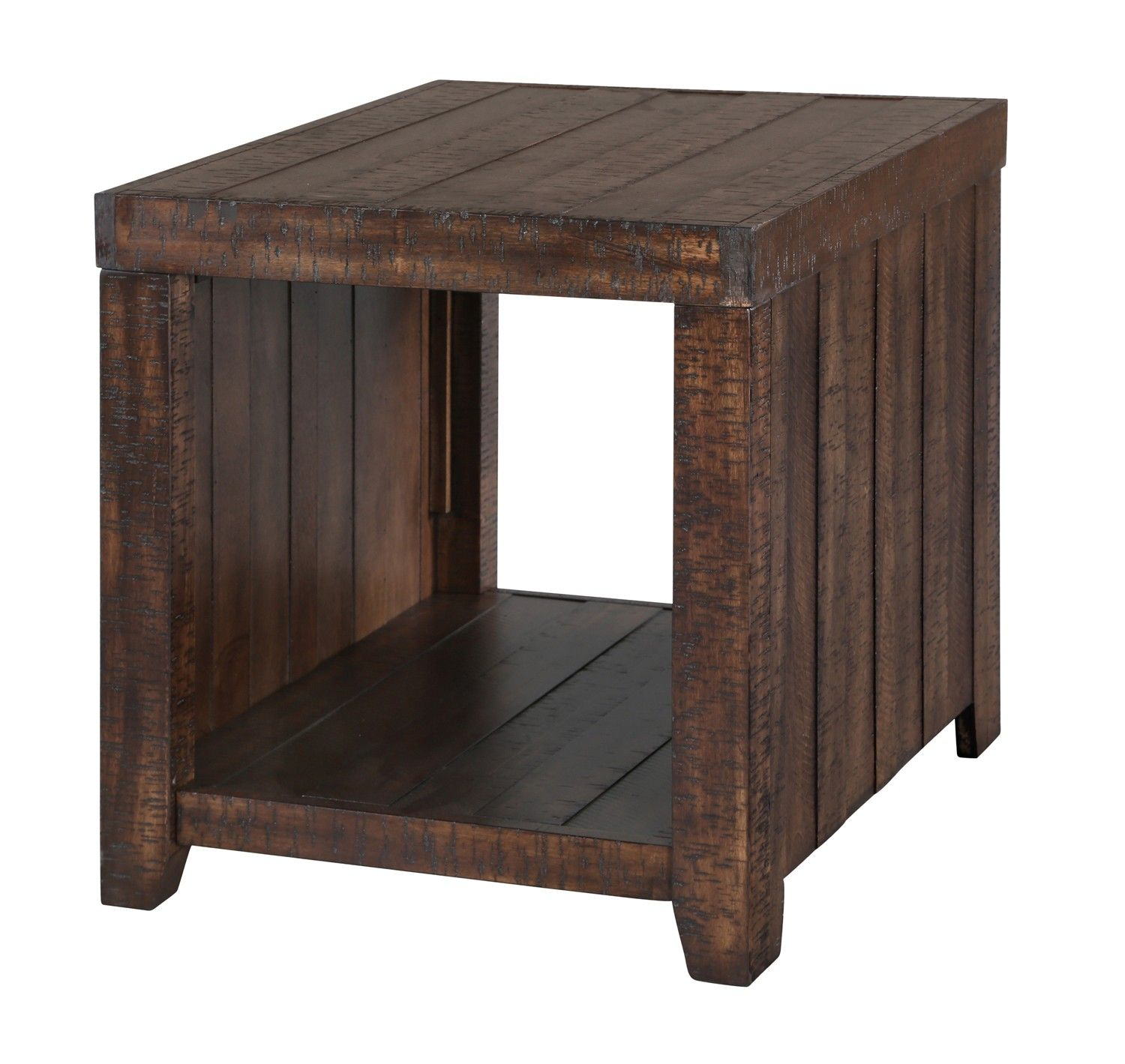 caitlyn end table mor furniture for less home tables tree stump deck buffet and hutch bench with dog crate best modern coffee ethan allen mid century wedge shaped drawer pipes