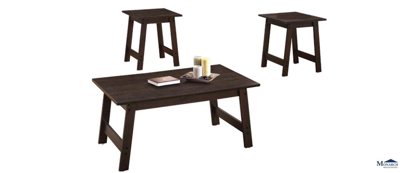 cappuccino table set winnipeg surplus furniture mattress end tables unfinished pulaski website round nightstand with storage acme bar brown living room ethan allen global