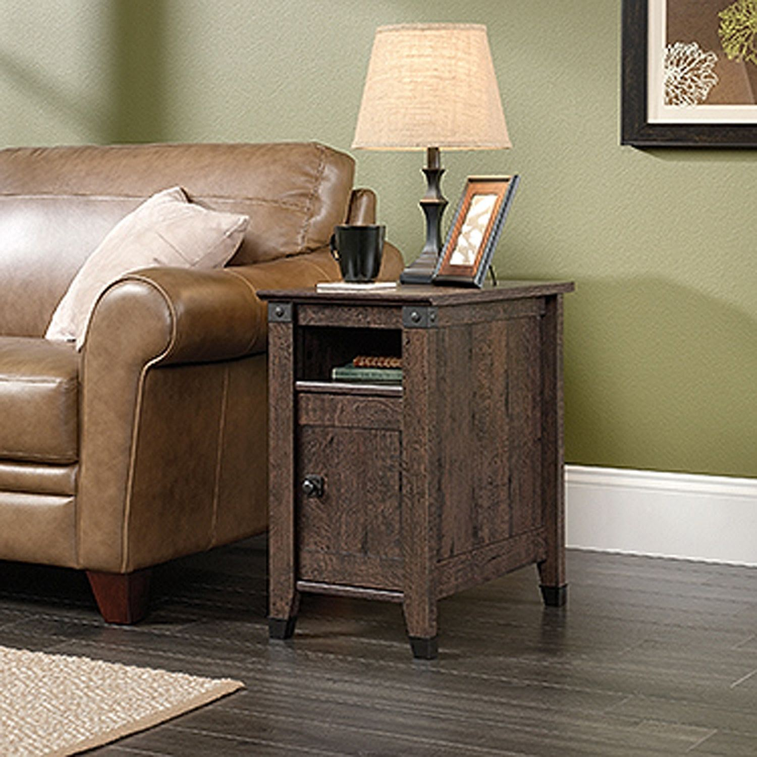 carson forge side table coffee oak sauder woodworking furniture end tables ture stickley desk chair dog cage ideas universal carly legends entertainment liberty collection hill