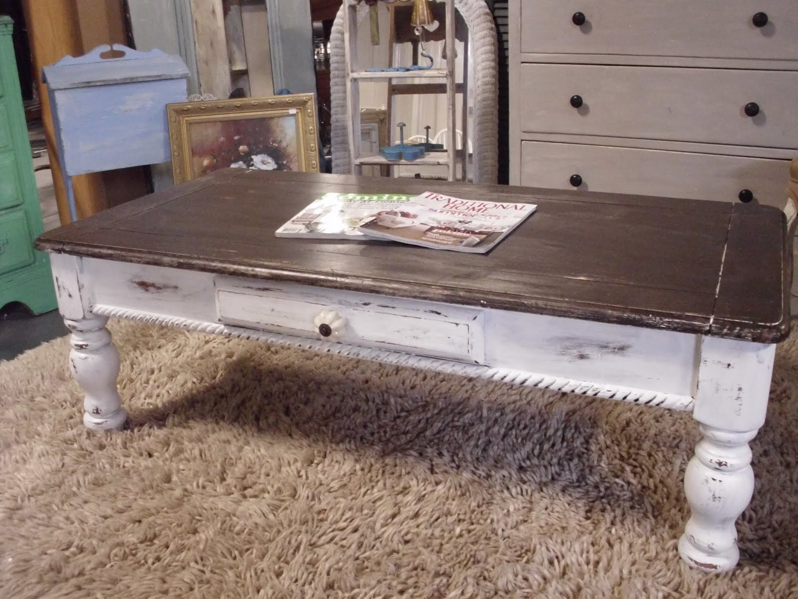 chairs distressed white wood furniture how distress decorating painting look antique painted pine finish distressing ideas pain tables bedroom end coffee table and console with