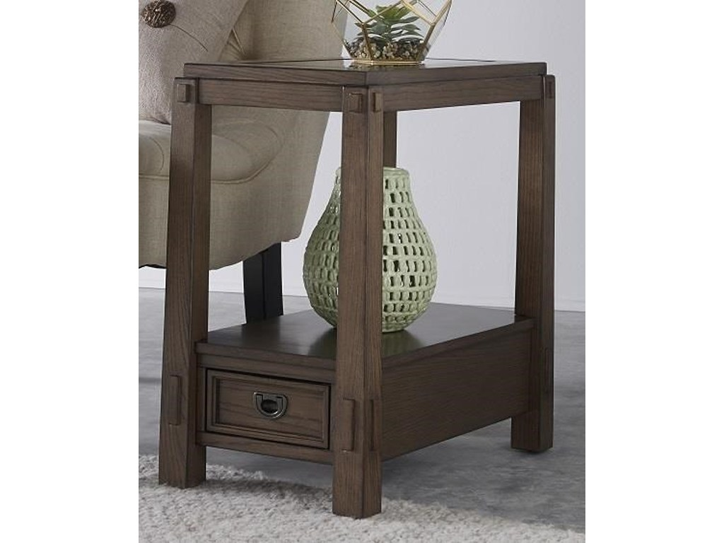 chairside end table null furniture dunk bright products color tables grey glass nest next milano black gloss within tall couch rustic tree trunk coffee bedside mirrors hampton bay