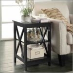 charming end table decorating ideas home design decor for coffee and beautifull complete your living room with this modern square dog built into human paint spray furniture white 150x150