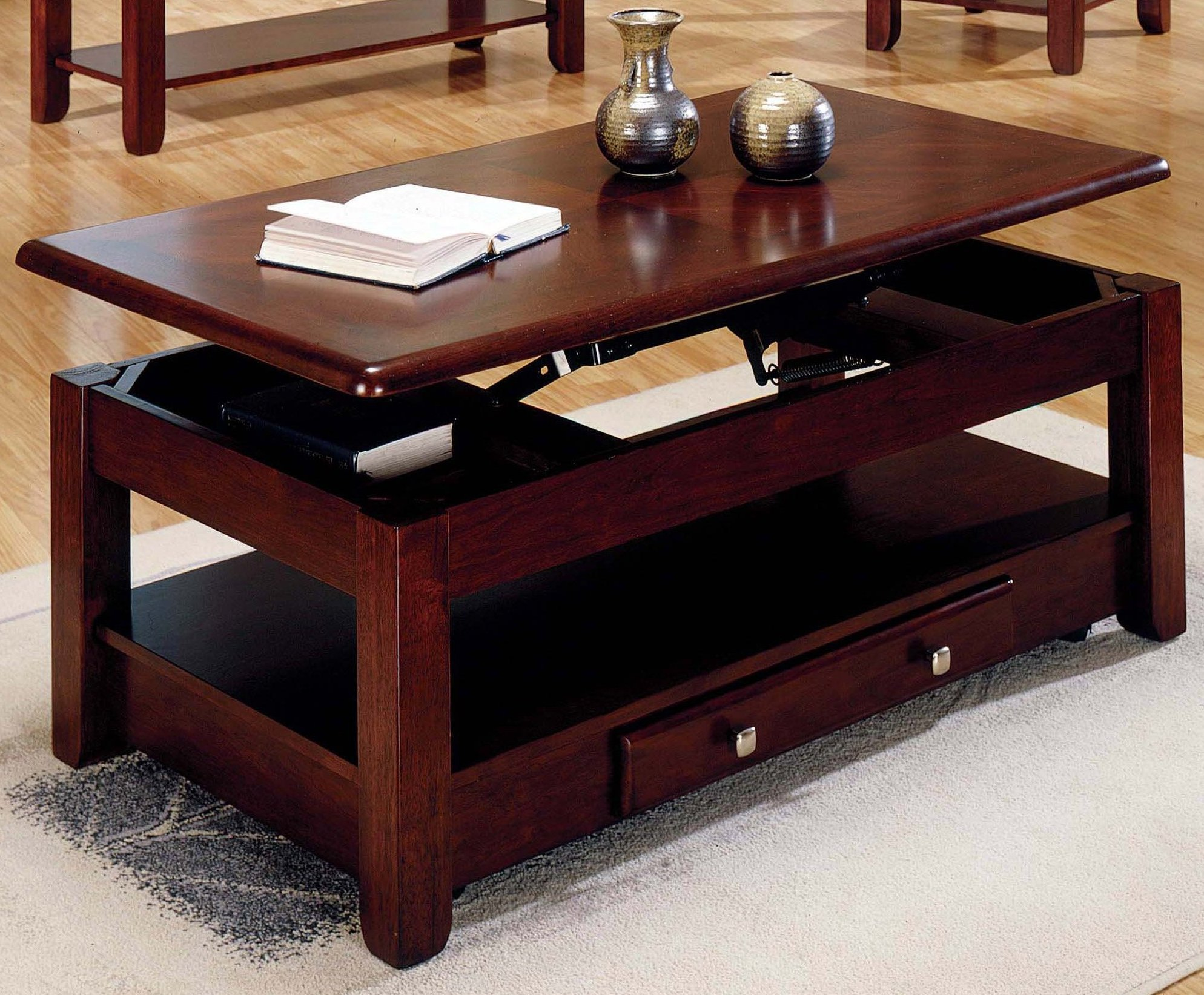 cherry wood coffee table design tures end tables circular glass top storage black bedside tea furniture sofa with seating asian lamps row one round set highpoint ping centre pine
