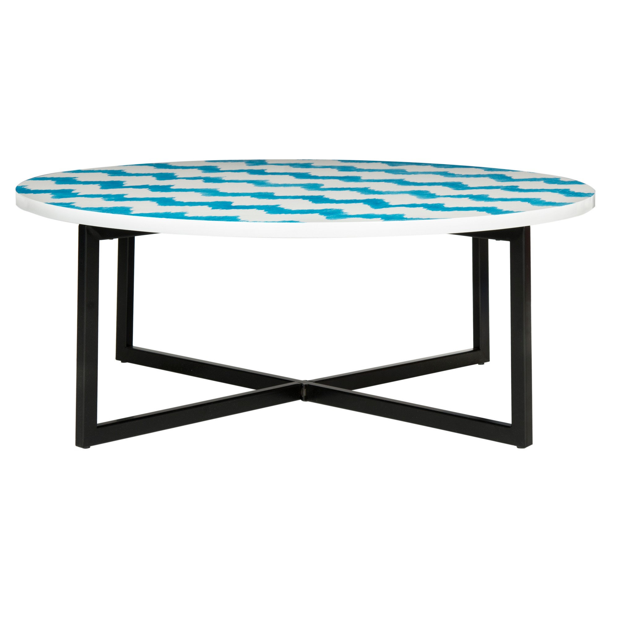 cheyenne coffee table blue white safavieh products black end tables target color and rustic country used lexington bedroom furniture ashley hours today are glass dining style row