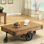 coaster accent tables distressed country wagon coffee table value products color coas cottage style end fire pit and chairs outside pallet couch log furniture plans tall black 150x150