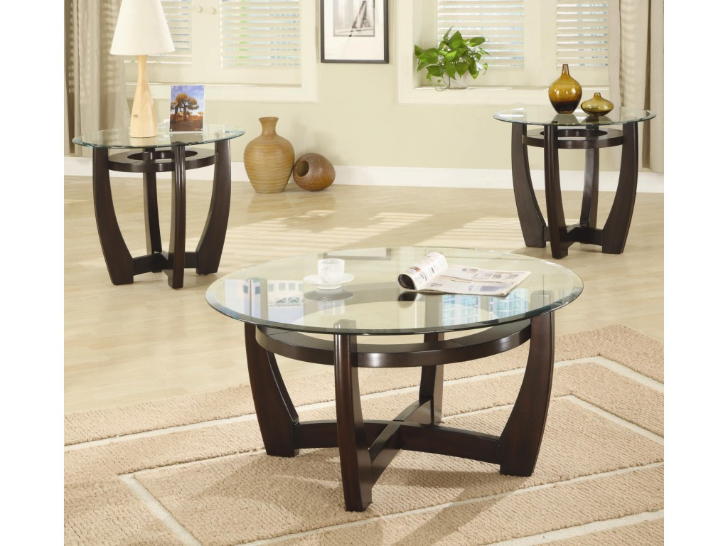 coaster occasional table sets contemporary piece products color end tables set with glass tops pallet furniture crystal lamp shades for floor lamps usb sauder salt oak coffee