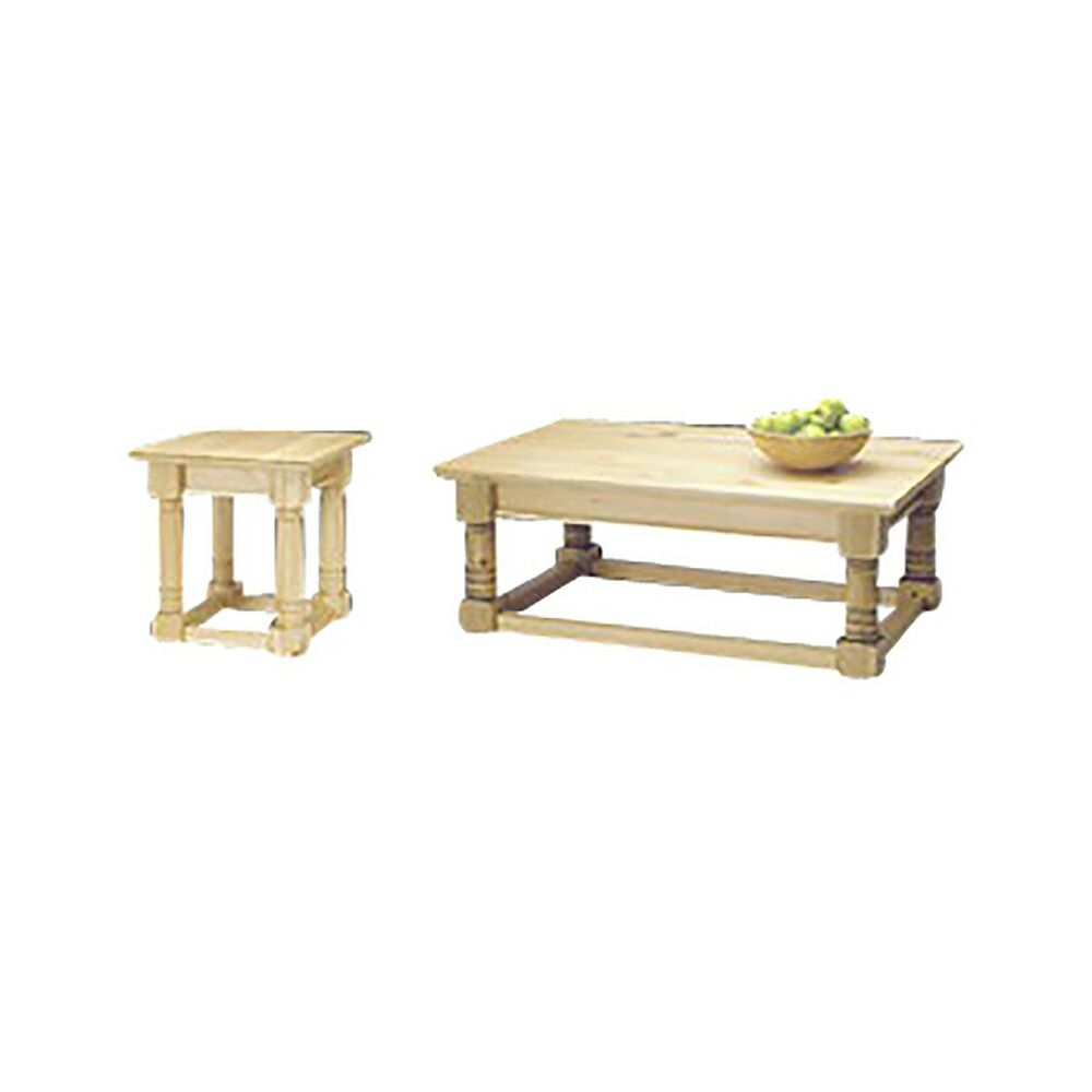 coffee and end table country pine set renovator supply tables details about luxury dog furniture tree custom made crates metal with shelves air chair kmart diy distressed painting