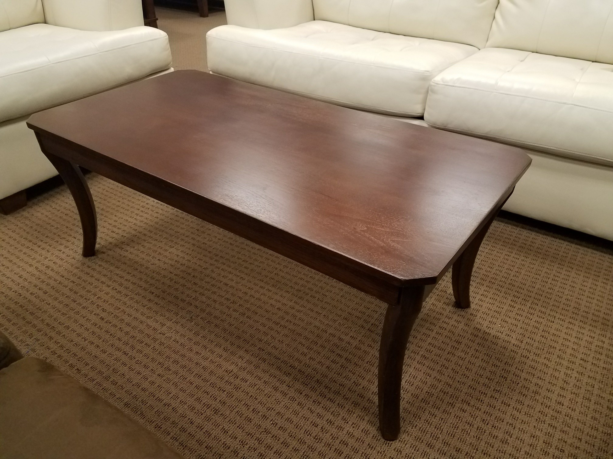 coffee table and end tables dewey used who cuts glass for top patio furniture sets ethan allen farm side modern nest oak floor lights distressed pine white farmhouse console