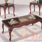 coffee table set products cherry glass top wood end tables with uttermost zerrin made from pallet small brown rattan very slim console white wicker dining one sided couch 150x150