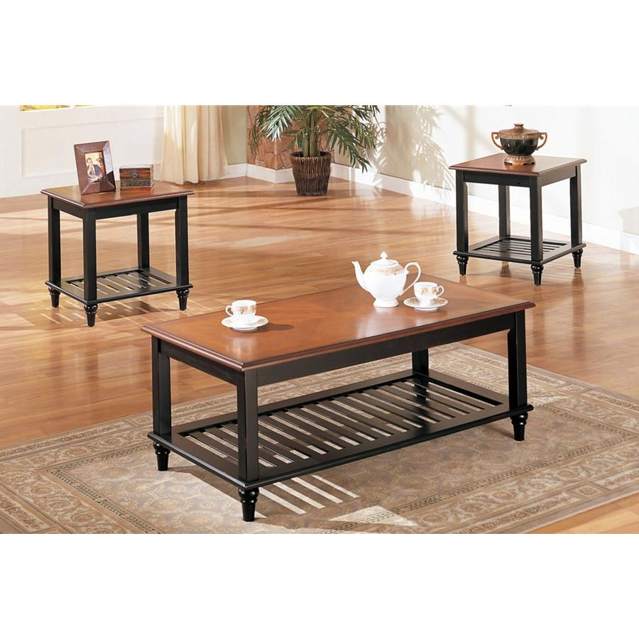 coffee table side vans furniture altra and end tables piece set poundex pcs dark walden company sofa arrangement small mosaic patio oak console west elm outdoor custom skirt north
