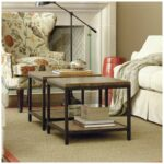 coffee table small spaces for living room alternatives matching side tables end rooms ashley sectional sofa wrought iron and glass sets diy industrial bench delivery number pallet 150x150