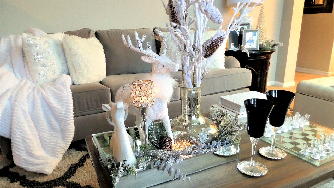 coffee table styling christmas decor ideas end humanscale float todd english bluezoo target tables pulaski dining room signature console pipe foot folding broyhill furniture