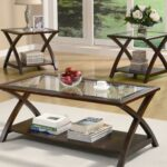 coffee tables casual occasional group glass top end living room gustav stickley table disney canvas prints wicker and stanley ole furniture mission style oak riverside ambiance 150x150