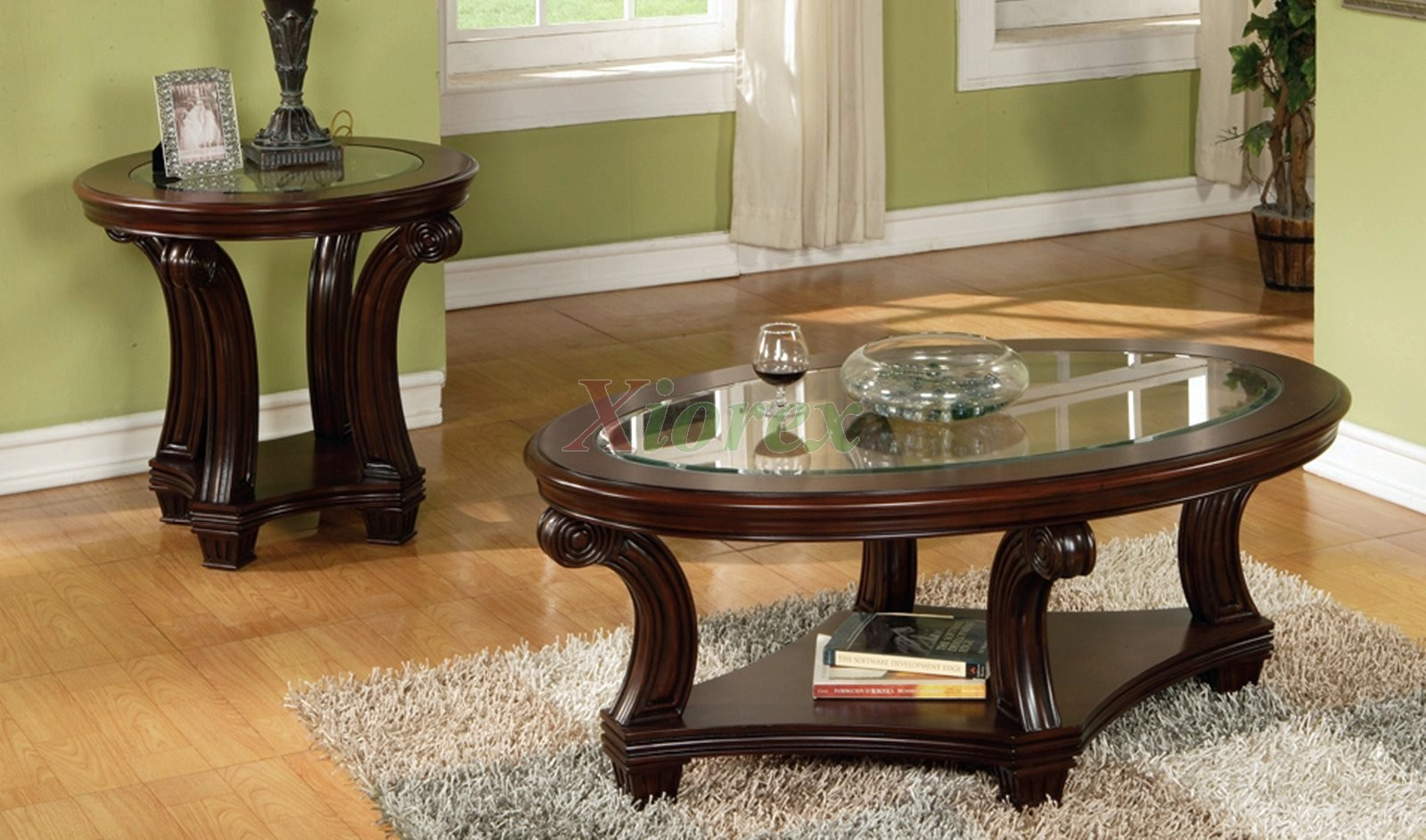 coffee tables ideas awesome wood table sets dark cherry handmade premium material transparant glass high quality green wallpaper background cool decoration end small white lamp