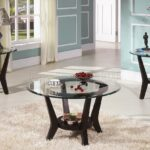 coffee tables ideas best glass and end interior decorations round fur carpet brown expensive elegant stylish table with vintage kidney stone living room blue night rustic bedside 150x150