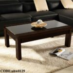coffee tables ideas contemporary household table dark brown white tiles coloured suitable for living room cozy comfortable sofas fur leather what color end with couch glass shelf 150x150