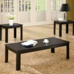 coffee tables ideas modern table and end set ashley black pieces occasional three living room decoration square rectangle shapes with matching lamps thin bedside home office 150x150