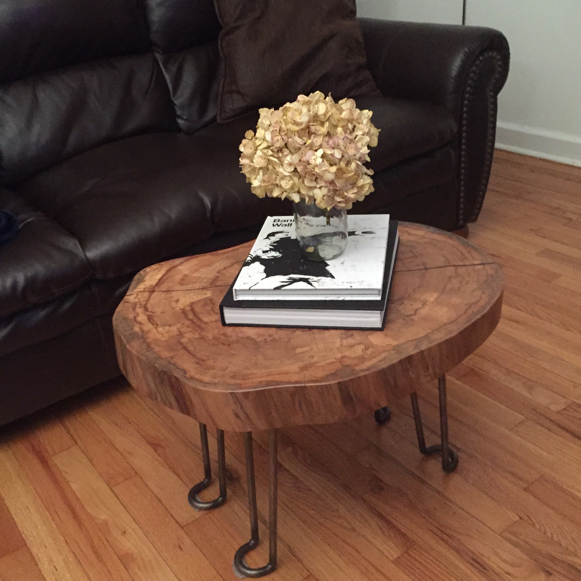 coffee tables ideas outstanding wood log table inspiration plant sample wooden brown magazine books pot flower prodigious adorable and end whalen furniture vineyard dining