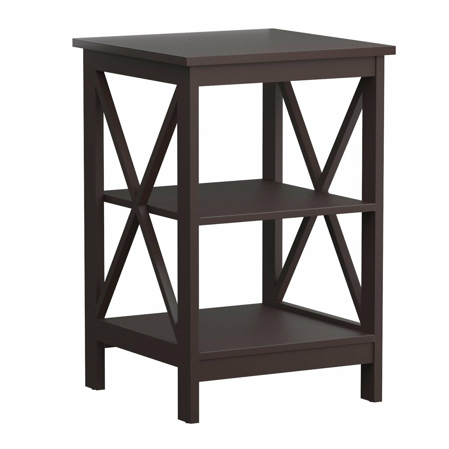 convenience concepts oxford end table espresso for stock west elm throws bedroom side decor galvanized steel pipe perfect coffee interesting console tables marble and iron small