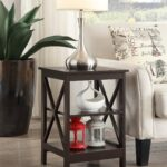 convenience concepts oxford end table espresso reviews goedekers small round outside lazy boy chairs edmonton couch height cross island sofa royal oak furniture shabby chic 150x150
