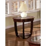 copper grove penstemon curved dark cherry end table free gracewood hollow eddings wood tables pipe desk and shelves metal half moon mfg furniture square gold small white lamp 150x150