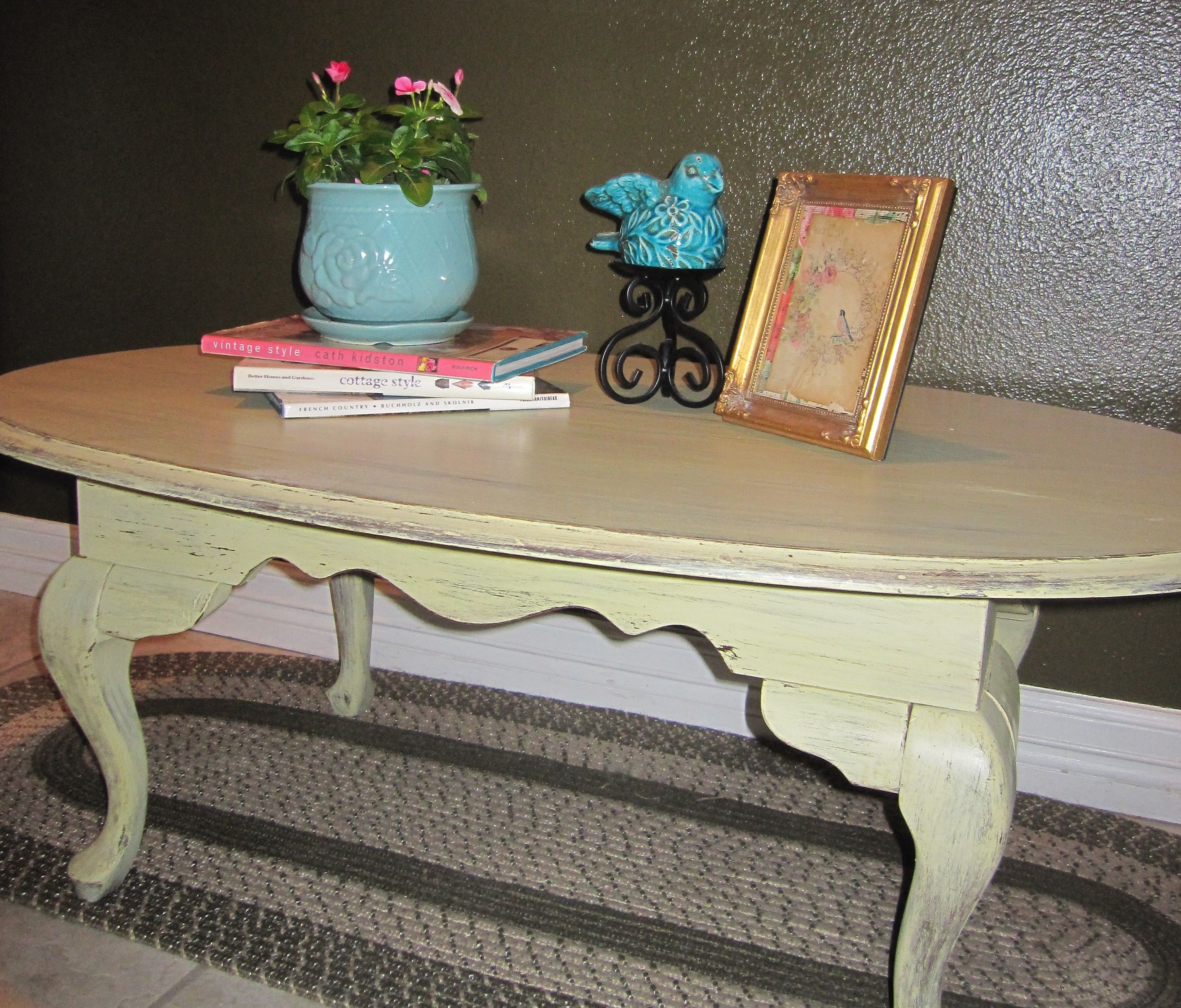 cute end table ideas unique queen anne style coffee aged for provencal rustic french country and tables roots bedroom furniture liberty console oak lamp low wide blue wood paint