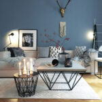 decorate with style chic coffee table decor ideas breakfast living room end black glass tables small center west elm furniture dubai broyhill fontana collection narrow sofa 150x150