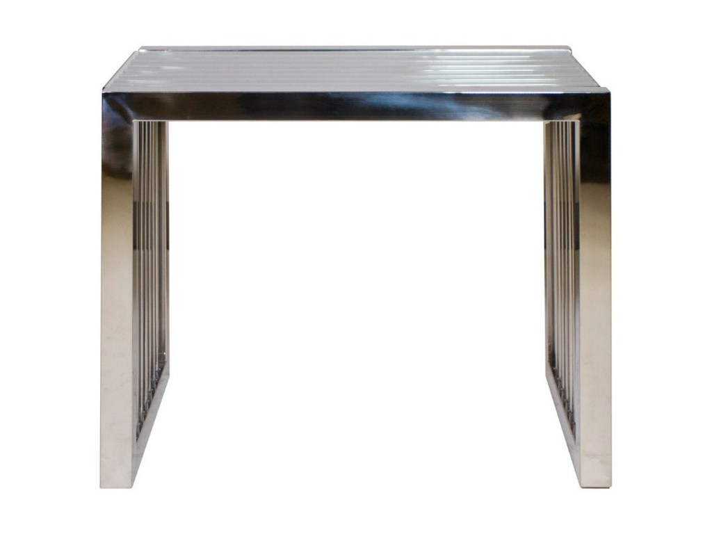 diamond sofa etst rectangular stainless steel end table products color glass solid wood coffee and tables line fabrics laura ashley white round boulevard home furnishings outside