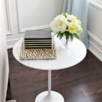 different ways style end table marble small tulip decorating tables with lamps laura ashley home london trunk lamp black wire bedside target cube shelf magnolia entertainment 150x150
