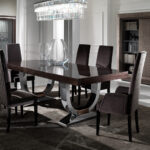 dining room set luxury kitchen table sets glass top modern corner and chairs exclusive furniture high end full size lamp with shelves west elm credenza coffee rectangle small teal 150x150