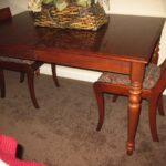 dining set ethan allen chairs for your inspiration griffou mirrors coffee tables dinette buffet room craigslist desks french count end furniture row hours ashley flyer mainstays 150x150