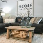 diy board farmhouse coffee table shanty chic end leaf gold sofa best wood for dining top living room size chair macys glass with lots storage nightstand modern side design black 150x150