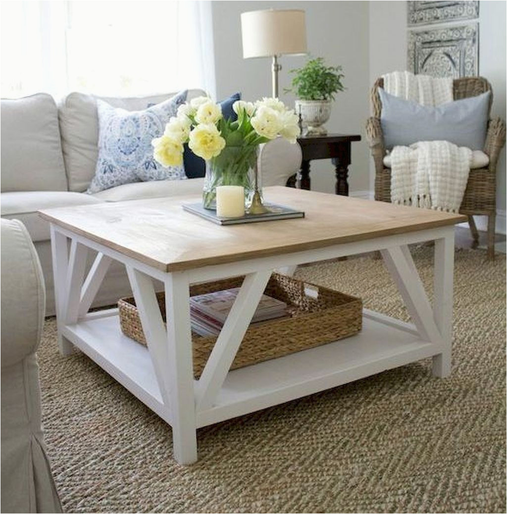 diy rustic square coffee table ideas end mirror glass nest tables dog crate ott bedside lights farmhouse side outdoor window sofa home hardware patio loungers bevelled small night